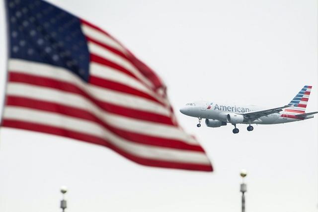 السفر الى امريكا