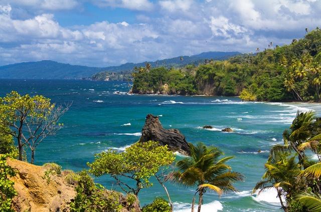 السياحة في قرية ترينيداد