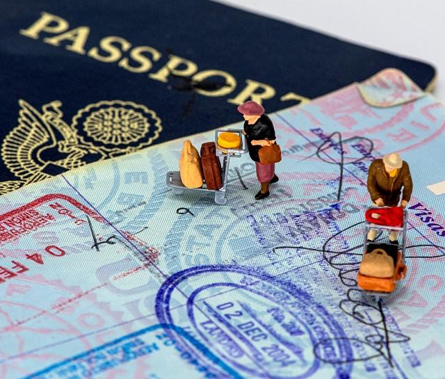 تأشيرة السياحة في قرغيزستان