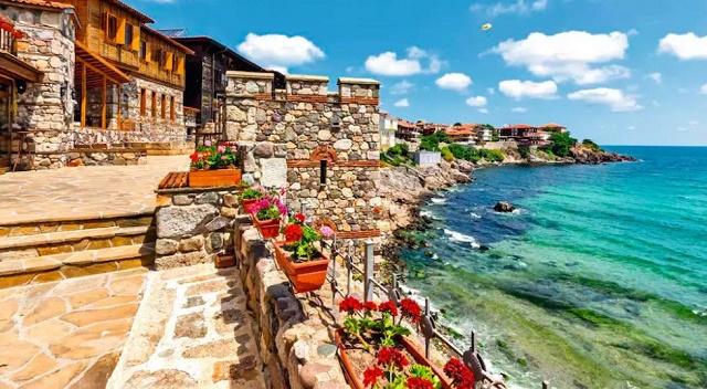 السياحة في بلغاريا